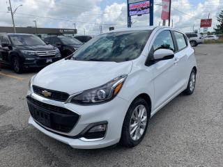 Used 2019 Chevrolet Spark for sale in London, ON