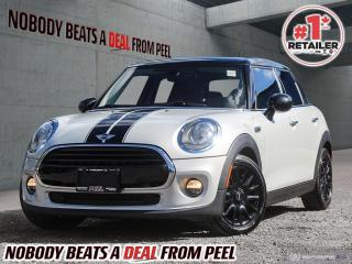 Used 2017 MINI Cooper Hardtop 5dr HB for sale in Mississauga, ON
