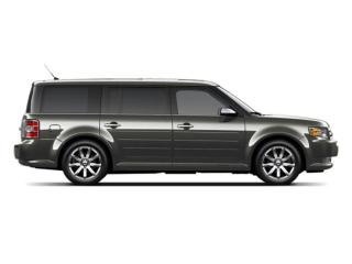 Used 2009 Ford Flex 4DR LIMITED AWD for sale in Mississauga, ON