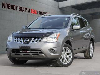 Used 2012 Nissan Rogue AWD 4dr SV for sale in Mississauga, ON