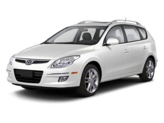 Used 2010 Hyundai Elantra Touring 4dr Wgn Auto GLS for sale in Mississauga, ON