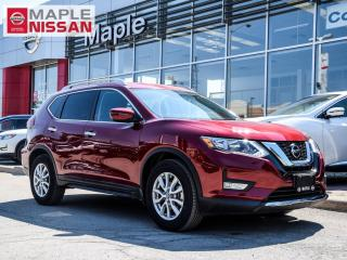 New 2019 Nissan Rogue SV for sale in Maple, ON