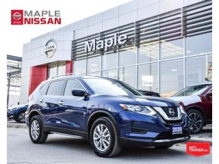Used 2020 Nissan Rogue SE AWD Blind Spot Apple Carplay Backup Cam Alloy for sale in Maple, ON