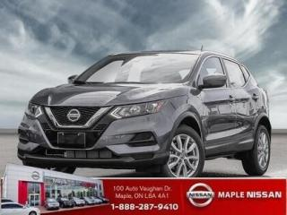 New 2020 Nissan Qashqai for sale in Maple, ON