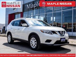 Used 2015 Nissan Rogue S Keyless Entry Backup Camera Bluetooth for sale in Maple, ON