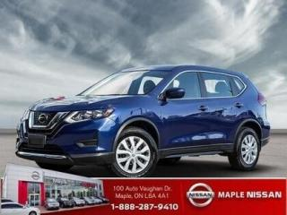 New 2020 Nissan Rogue for sale in Maple, ON