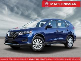 New 2020 Nissan Rogue S for sale in Maple, ON