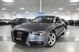 Photo of Grey 2014 Audi A5