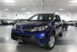 Photo of Blue 2015 Toyota RAV4