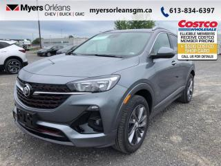 New 2020 Buick Encore GX - Custom Grille - Cooled Seats for sale in Orleans, ON
