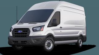 New 2020 Ford Transit 250 Cargo Van 148 WB - High Roof - Sliding Pass.side Cargo for sale in Ottawa, ON