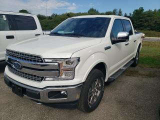 New 2020 Ford F-150 Lariat for sale in New Hamburg, ON