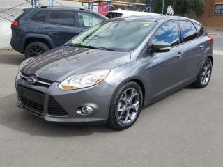 Used 2014 Ford Focus SE for sale in Regina, SK