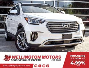Used 2019 Hyundai Santa Fe XL Preferred -->7 Passanger --> AWD !! for sale in Guelph, ON