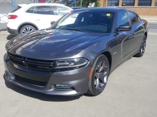 Used 2017 Dodge Charger R/T  for sale in Regina, SK