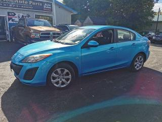 Used 2010 Mazda MAZDA3 GS for sale in Madoc, ON