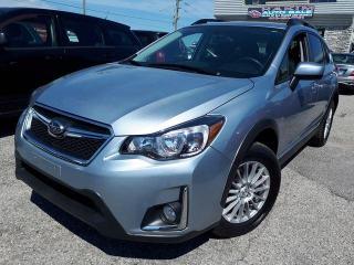 Used 2017 Subaru Crosstrek Touring for sale in Pickering, ON