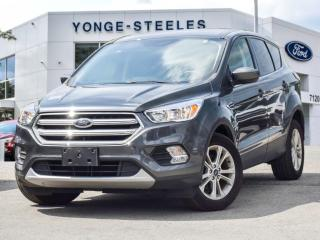 Used 2019 Ford Escape SE for sale in Thornhill, ON