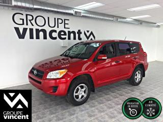 Used 2009 Toyota RAV4 MAGS ** ATTACHE REMORQUE ** VUS a bas prix! for sale in Shawinigan, QC