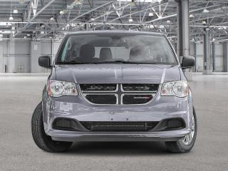 New 2020 Dodge Grand Caravan CVP for sale in Concord, ON