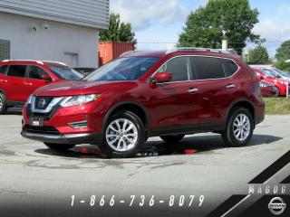 Used 2020 Nissan Rogue EDITION SPECIALE + AWD + BAS KILO + CAMÉ for sale in Magog, QC