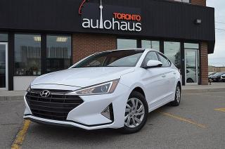 Used 2019 Hyundai Elantra Essential/Heated Seats/Rear Camera/No Accidents for sale in Concord, ON