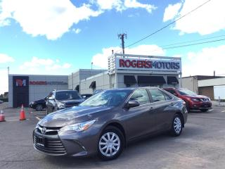 Used 2015 Toyota Camry 2.99% Financing - LE - REVERSE CAM - BLUETOOTH for sale in Oakville, ON