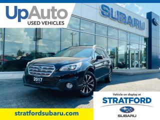 Used 2017 Subaru Outback 2.5I LIMITED for sale in Stratford, ON