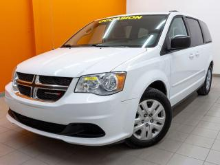 Used 2015 Dodge Grand Caravan SXT *STOW'N'GO* BLUETOOTH *CLIM. 3 ZONES* PROMO for sale in Mirabel, QC