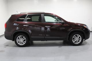 Used 2015 Kia Sorento 2.4L LX FWD at for sale in Mississauga, ON