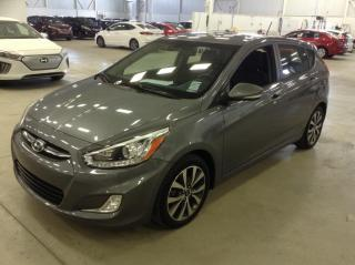 Used 2015 Hyundai Accent GLS Toit Jantes for sale in Longueuil, QC