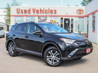 Used 2016 Toyota RAV4 LE | CAMERA | HEATED SEATS | CRUISE CONTROL for sale in North York, ON