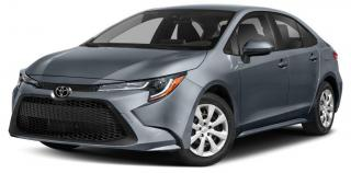New 2021 Toyota Corolla LE for sale in Stouffville, ON
