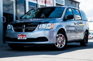 Used 2016 Dodge Grand Caravan SE/SXT EXCELLENT CONDITION - FLEX FUEL - FINANCE AVAILABLE for sale in Chatham, ON