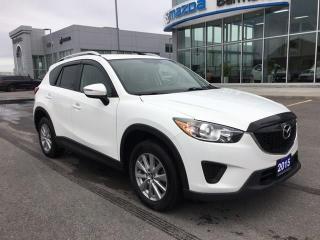 Used 2015 Mazda CX-5 GX **B-LANE/WONT LAST LONG** for sale in Ottawa, ON