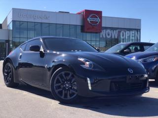 Used 2019 Nissan 370Z *ONLY 7,440KM!!* for sale in Midland, ON