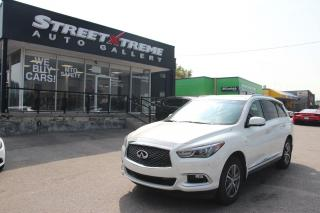 Used 2016 Infiniti QX60 for sale in Markham, ON