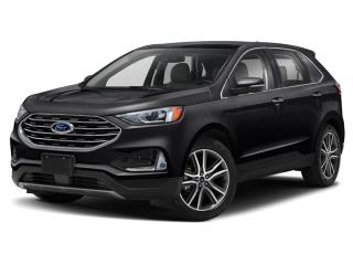 New 2020 Ford Edge -sel for sale in Carman, MB