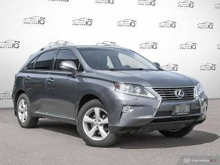 Used 2014 Lexus RX 350 for sale in Oakville, ON