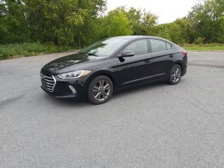 Used 2017 Hyundai Elantra GL for sale in Cornwall, ON
