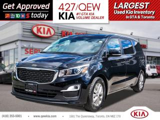 Used 2020 Kia Sedona LX+ for sale in Etobicoke, ON