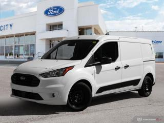 New 2020 Ford Transit Connect Van XLT for sale in Winnipeg, MB
