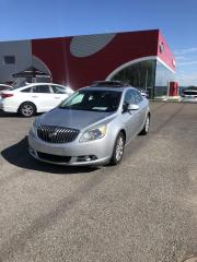 Used 2013 Buick Verano Berline 4 portes, groupe cuir for sale in Beauport, QC