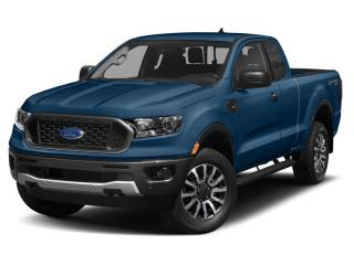 New 2020 Ford Ranger XLT for sale in Nipigon, ON