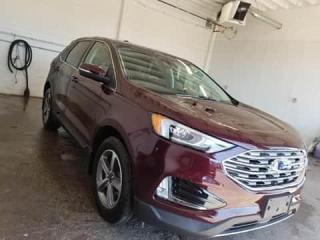New 2020 Ford Edge SEL for sale in Nipigon, ON