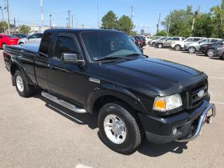 Used 2007 Ford Ranger Sport ** A/C, TONNEAU COVER, PWR GROUP ** for sale in St Catharines, ON