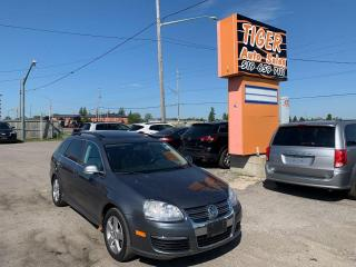 Used 2009 Volkswagen Jetta Wagon **ONLY 140KMS**MANUAL**AS IS SPECIAL for sale in London, ON