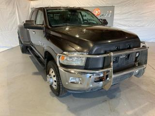 Used 2017 RAM 3500 Laramie for sale in Peace River, AB