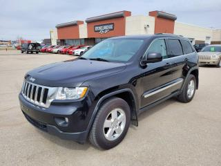 Used 2011 Jeep Grand Cherokee Laredo 4dr 4WD 4 Door for sale in Steinbach, MB