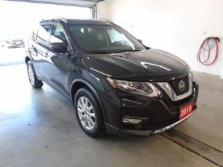 Used 2019 Nissan Rogue SV - FORMER DAILY RENTAL for sale in Owen Sound, ON